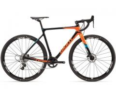 Giant TCX Advanced Pro 2 2017