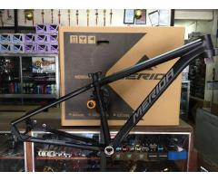 MERIDA FRAME XT EDITION 2017 29er Large