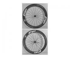 FFWD 50mm Full Carbon Wheelset Clincher 11 speed