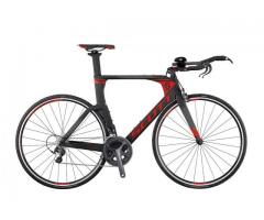 Scott Plasma 10 2017 – Triathlon Bike