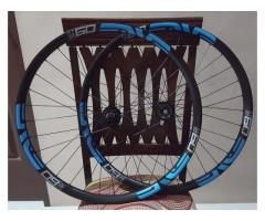 27.5 Carbon Wheelset