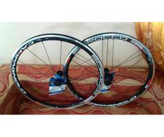 Campagnolo Scirocco 35mm Clincher Wheelset