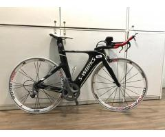 Sold-HIV SWORKS TRIATHLON