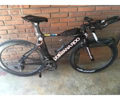 Quintana Roo CD0.1 TT Bike