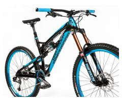 Brand New Dartmoor WISH Enduro Bike