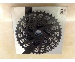 Brandnew sram x1 cogs lighter than xtr cogs mtb bike