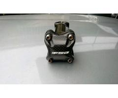 Road bike stem