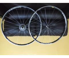 Easton orion 2 rb wheelset