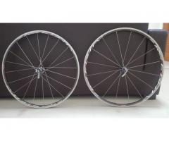 Wheelset RS-80 Carbon