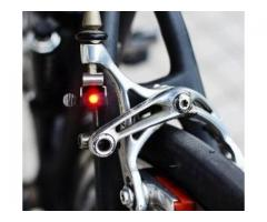 Stoplight for Road bikes