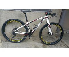 29er Full Carbon Small(16