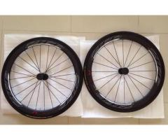 OEM 60mm Full Carbon wheelset