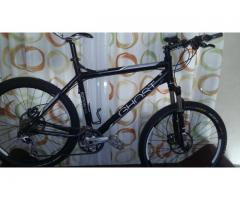 Sacrifice sale package deal road bike and mountain bike
