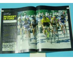 CYCLE SPORT MAGAZINE JANUARY 2012 ISSUE