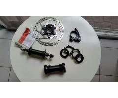 Various MTB Components for sale