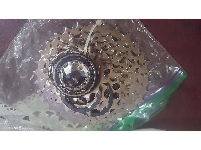 Bnew 105 11 speed cogs 11-32T