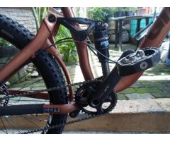 (SOLD) 26er Giant Reign 1- Trail / AM
