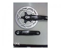 Road Crankset- sold