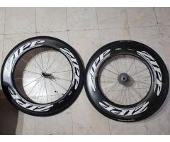 SOLD-zipps 808 and 1080 tubular zedtech