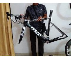 SOLD-Ceepo 2012/13 Stinger Medium