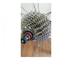Novatec Jetfly w/ cogs and tires (SOLD)