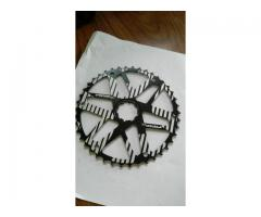 Shimano XT Deore groupset 10s (SOLD)