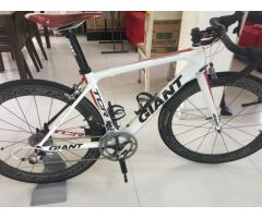 Giant TCR Advanced full carbon