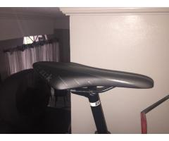 Fizik Saddle