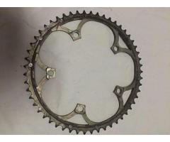 Campagnolo Record 53T/39T Chainrings
