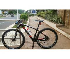 29er Full Carbon Frameset