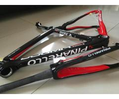 Dogma 65.1 Disc Brake Frameset