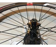 Disc Brake Carbon Wheelset
