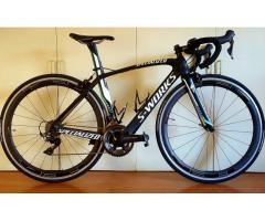Road bike frame Sworks Venge Cavendish Edition