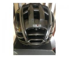 Casco  with Smoke Visor