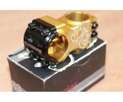 chromag stem gold