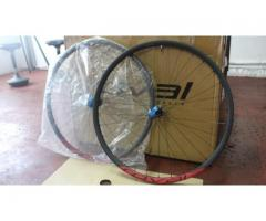 roval control wheelset