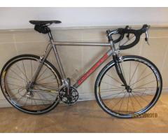 FS:  Litespeed road bike