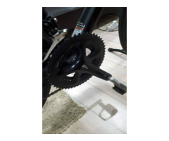 (SOLD) SHIMANO 105 5800 11 SPEED GROUPSET