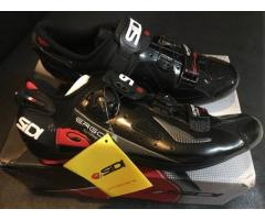 SIDI Ergo 4 Carbon - Road Shoes