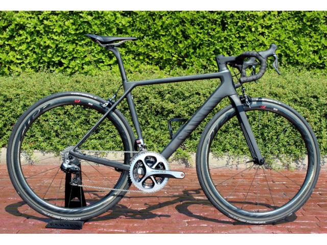 Endurance Road Full Carbon