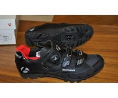 SOLD Bontrager MTB shoes