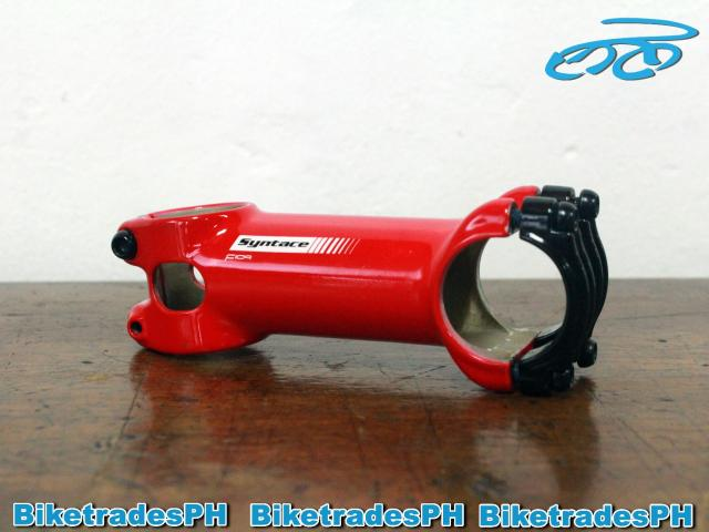 SYNTACE F109 ( RED)