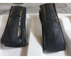 Continental Ultrasport Bicycle Tires