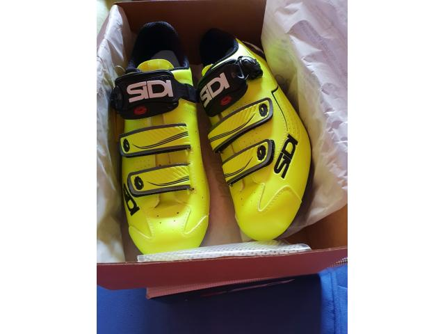 SIDI Alba Bike Cycling Shoes