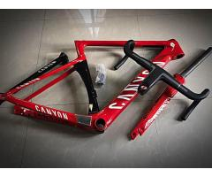 Canyon CF SLX Disc Brake Frameset