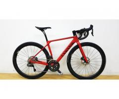 Canyon Ultimate Disc Brake