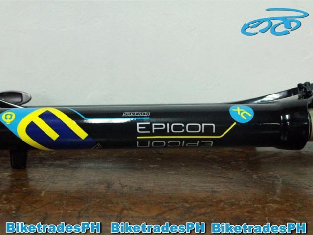 ( SOLD ) EPICON XC FORK