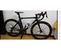 BMC Road  bike Ultegra