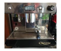 Heavy Duty Espresso Machine for Sale
