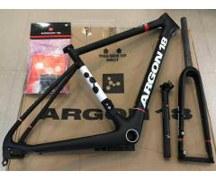 Argon 18 Krypton Discbrake